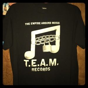 team up records